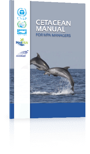 Cetacean Manual for MPA Managers